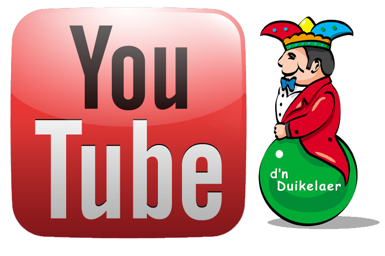 Youtube Channel Duikelaer